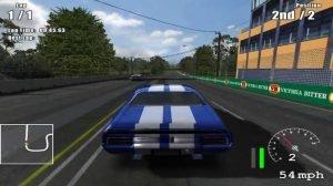 Driving Speed 2 Araba yarışı oyunu indir
