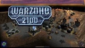 Warzone 2100 ücretsiz strateji oyunu indir