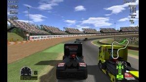 Truck Racing Full ücretsiz kamyon yarışı oyunu indir