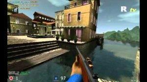 Cube 2: Sauerbraten Ücretsiz Pc Shooter oyunu indir
