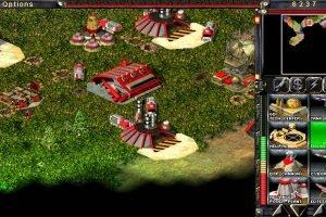 Command & conquer Tiberian Sun indir