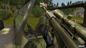 Soldner Secret Wars Ücretsiz Savaş Oyunu İndir