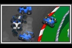 Racing Cars Online Ücretsiz Cep oyunu Oyna