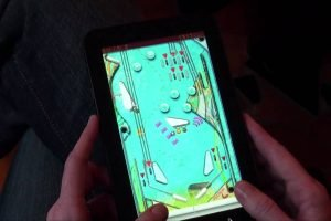 Pinball Deluxe Reloaded Android Cep Oyunu İndir
