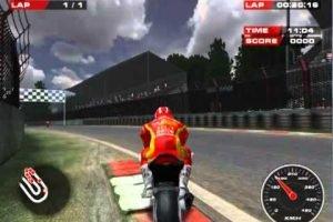 Motosiklet yarış oyunu indir -Superbike Racers