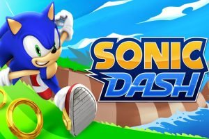 Sonic Dash Android Mobile Oyunu Ücretsiz İndir