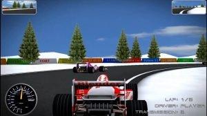 F1 Driver 1.89 Ücretsiz Yarış Oyunu İndir