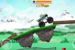 android cep kamyon yarışı oyunu indir