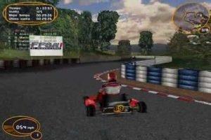 Ücretsiz Karting Yarış Oyunu İndir