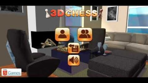 3D Chess. 3 Boyutlu Satranç Oyna