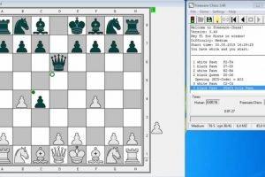 Ücretsiz ve Küçük Boyutlu Satranç oyunları İndir