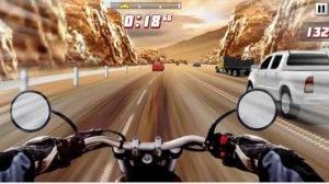 cep android motosiklet yarışı oyna