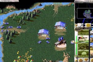 Command and Conquer Red Alert 1 oyunu indir