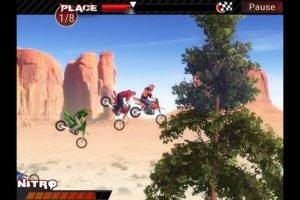 Motosiklet yarış oyunu Ücretsiz full indir