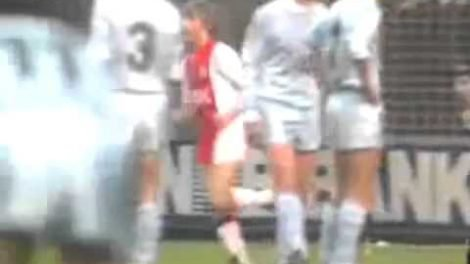 Cruyff Penaltısı