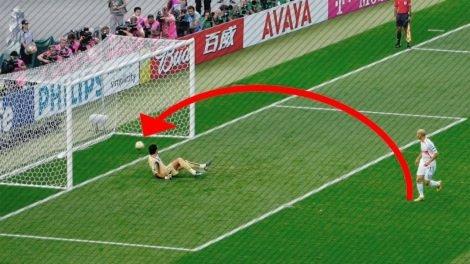 panenka penaltısı