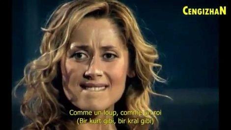 Lara Fabian Je'taime Türkçe