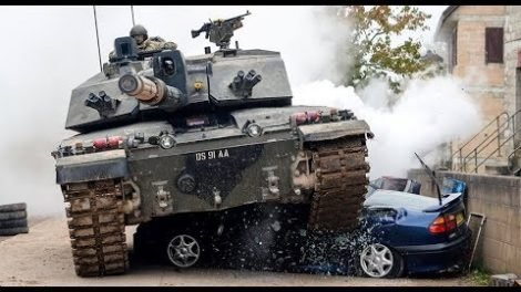 Dünyanın en gelişmiş tankları