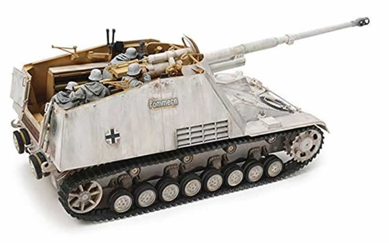 Panzerjäger Nashorn tank
