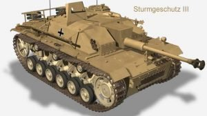 2.dünya savaşı tank avcıları Stug 3
